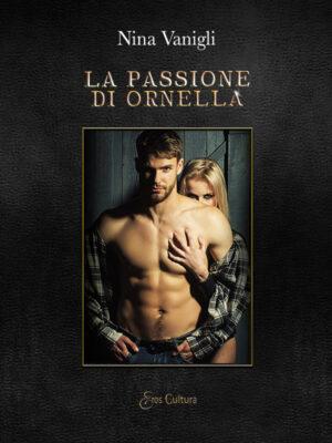 La passione di Ornella (LIbro)
