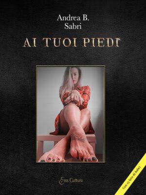 Ai tuoi piedi (Libro)